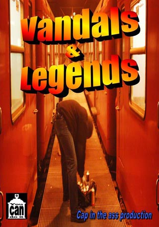 Vandals And Legends (Full Movie)