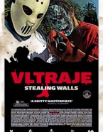 Vltraje Stealing Walls (Trailer)